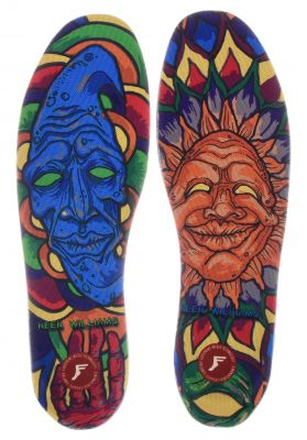 Footprint Insoles Kingfoam Elite Neen Williams Large