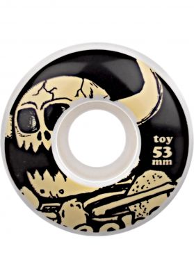 Toy-Machine Dead Monster 100A