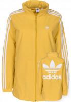 adidas Übergangsjacken Stadium corn-yellow Vorderansicht
