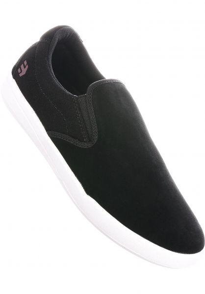 Etnies Mens Veer Slip on Skate Shoe