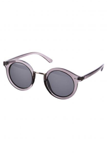 CHPO Sonnenbrillen Vanessa grey-black vorderansicht 0590620