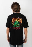 powell-peralta-t-shirts-caballero-street-dragon-ii-black-vorderansicht-0398315