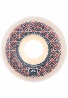 crupie-rollen-lemos-aoki-classic-wide-101a-white-vorderansicht-0135223