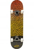 inpeddo-skateboard-komplett-feather-yellow-orange-vorderansicht-0161926