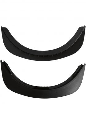 TSG Evolution Visor ABS