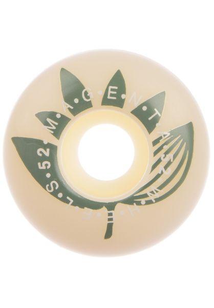 Magenta Rollen Power white-grey vorderansicht 0134484