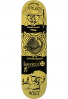 inpeddo-skateboard-decks-mr-earth-yellow-vorderansicht-0261537