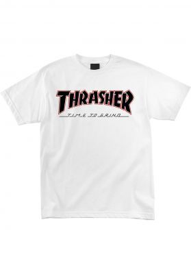 Independent Thrasher TTG