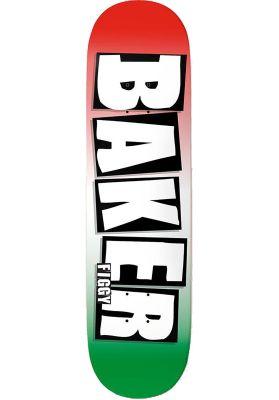 Baker Figgy Brand Name Grade B2