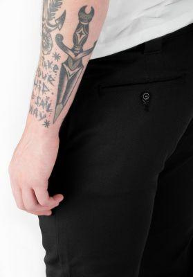 Dickies Slim Skinny Work Pant