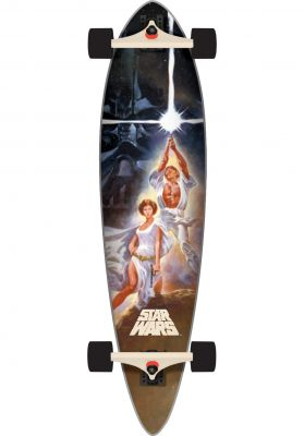 Santa-Cruz Star Wars A New Hope Pintail
