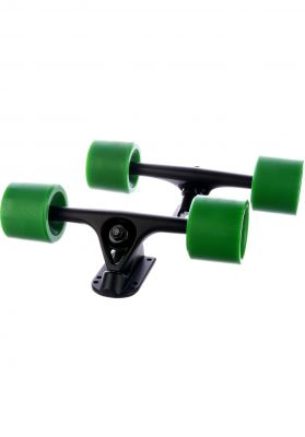 Jucker Hawaii Trucks Set 180mm inkl. Rollen
