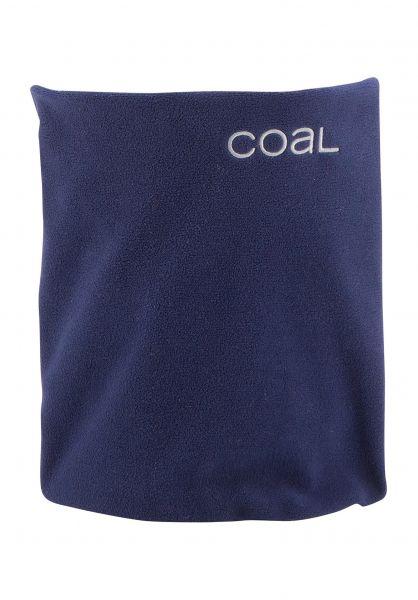 coal Schals The M.T.F. Gaiter navy vorderansicht 0143220