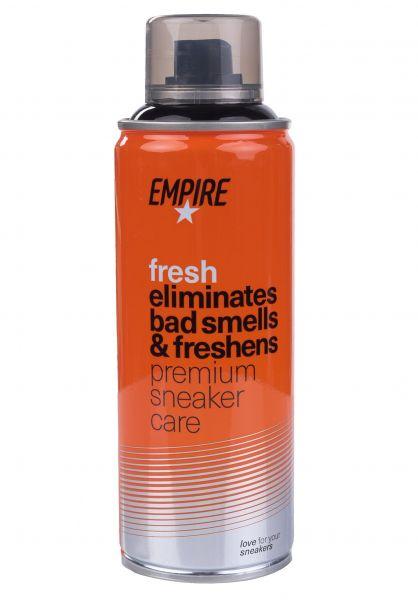 Empire Schuhpflege und Zubehör Fresh 200ml no color vorderansicht 0640085