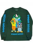 doomsayers-longsleeves-lil-kool-homies-forestgreen-vorderansicht-0384182