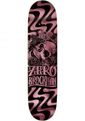 Zero Brockman Flashback Reissue