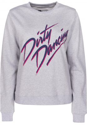 Dedicated Ystad Dirty Dancing Logo