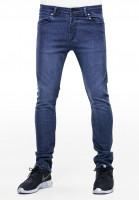Reell Jeans Radar midblue Vorderansicht