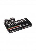 Mosaic-Kugellager-S1-Surrey-Abec7-black-Vorderansicht