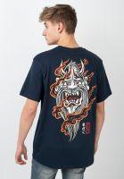 element-t-shirts-x-timber-demon-keeper-indigo-vorderansicht-0321346