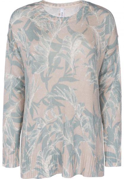 RVCA Sweatshirts und Pullover Poppy graydawn vorderansicht 0422450
