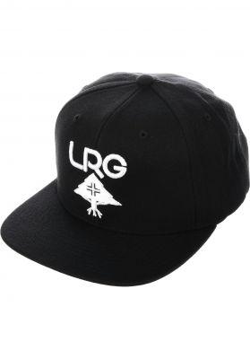 LRG Research Snapback