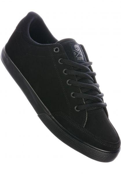C1RCA Alle Schuhe Lopez 50 black-black-synth vorderansicht 0603205