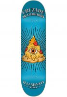 cruzade-skateboard-decks-illuminaty-pizza-blue-vorderansicht-0263822