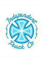 independent-verschiedenes-neon-blue-vorderansicht-0972386
