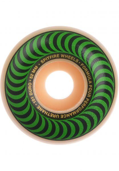 Spitfire Rollen Formula Four Classics 101A green vorderansicht 0134510