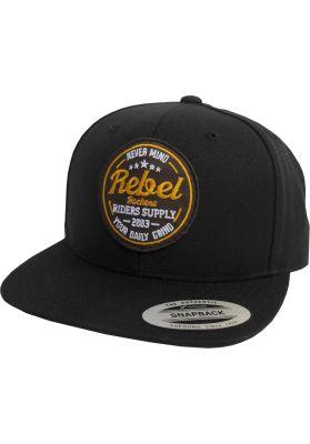 Rebel Rockers Brownie
