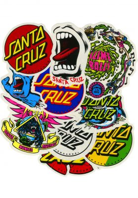 Santa-Cruz Pack Of 10