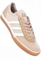 adidas-skateboarding Alle Schuhe Lucas Premiere Primeknit khaki Vorderansicht