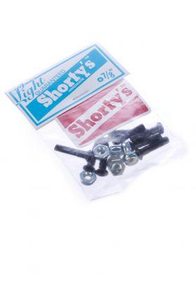 "Shortys 7/8""-Kreuz"