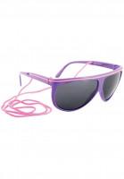Neff Sonnenbrillen Rope purple Vorderansicht