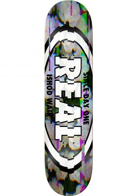 Real Ishod Glitch Oval