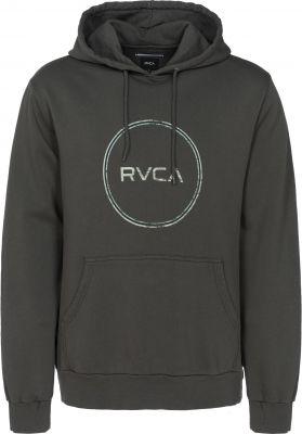 rvca motors rvca hoodies in greyskull for men titus