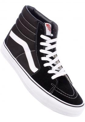 Vans Alle Schuhe Sk8-Hi