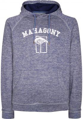 Mahagony Brand Hood Sweater