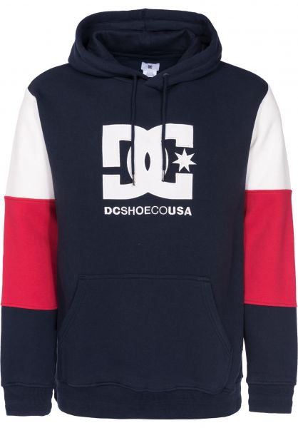 dc shoes Doney - Felpa con cappuccio da Uomo - Green - DC Shoes qiBBw7Q
