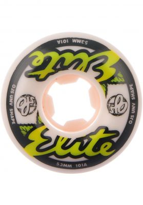 OJ Wheels Elite Universals 101A