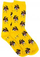 skate-mental-socken-dog-yellow-vorderansicht-0631371