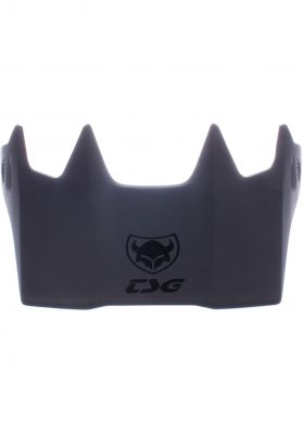TSG Advance Visor ABS