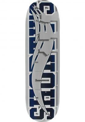 Shortys Skate Block Logo
