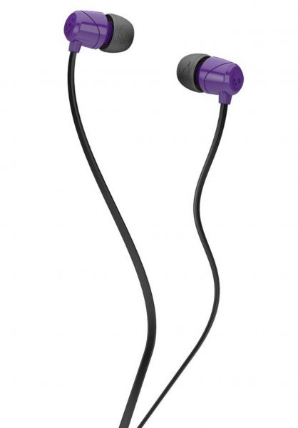 Skullcandy Kopfhörer JIB Wireless In-Ear purple Vorderansicht