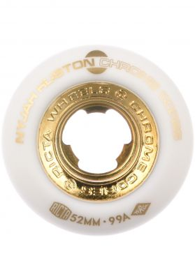 Ricta Nyjah Huston Chrome Core 99A