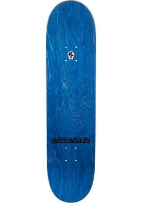 Primitive Skateboards Dirty P Warp