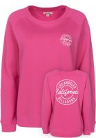 Billabong Sweatshirts und Pullover Sea Breeze rebelpink Vorderansicht