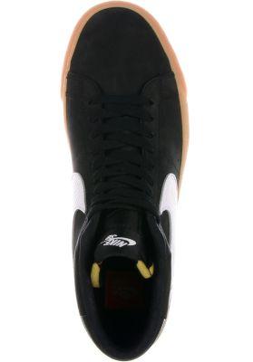 Nike SB Orange Label Zoom Blazer Mid ISO