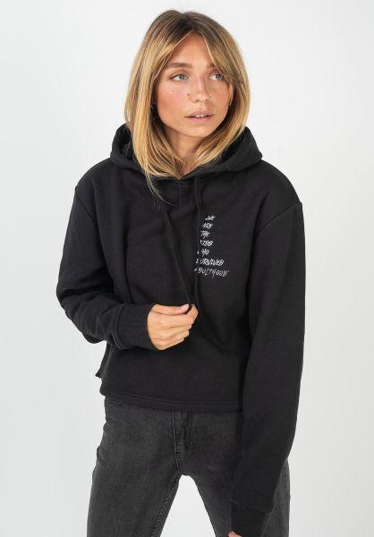 TITUS Sweatshirts und Pullover Elaria black vorderansicht 0422813